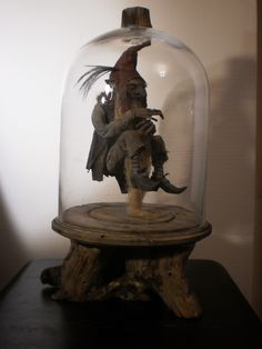 The Lutin by Jacob Petersson  http://curiomira.blogspot.co.uk/2012/12/the-lutin.html