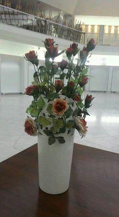 Vase, Plants, Home Decor, Decoration Home, Room Decor, Plant, Vases, Home Interior Design, Planets