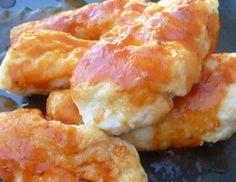 Chef in Training: Tasty Italian Chicken