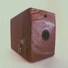 No 2 Rainbow Hawk-Eye Model C camera