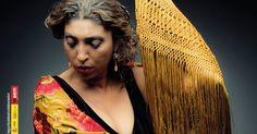 La reconocida cantaora Esperanza Fernández actúa en los Viernes Flamencos del teatro