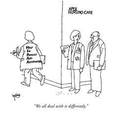 Cartoon-doctor-tells-nurse-that-emr-ehr-is-a-fad_emr104