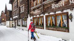 Lucerne- Andermatt Region Switzerland