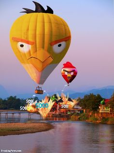 """The Montgolfier Company still exists in France today, but since it changed hands numerous times it was renamed the """"Canson-Montgolfier"""" and has nothing to do with hot air balloons any more."""