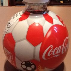 Coca Cola Coke Bottle Collectors Edition South Africa FIFA World Cup 2010 Soccer