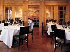 Zebra.  Favorite restaurant in Charlotte.  Chef Alexander is incredible.