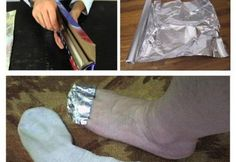 As much as it might be hard to believe, aluminum foil has been a solution to common health issues throughout history. This particularly applies to