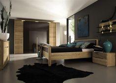 Bedroom design by Hulsta