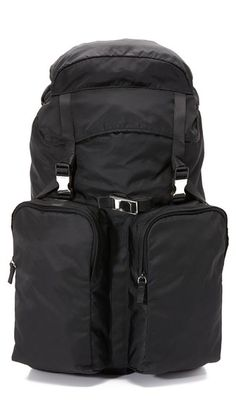 86f40d926d45 Prada XL Backpack (Previously Owned)