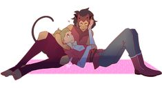 "radish-cup: ""Cat naps with ur GF "" Steven Universe, Couples Comics, She Ra Princess Of Power, Pokemon, Ragdoll Kittens, Funny Kittens, Bengal Cats, Adorable Kittens, Kitty Cats"