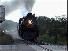 Railfanning the CP Main 8/13/2008 Part 1 - 882, MILW 261, CP 185 - YouTube