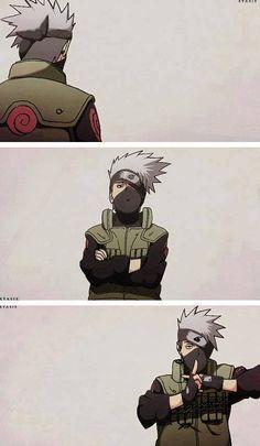 Anime Naruto, Manga Anime, Naruto Art, Anime Guys, Kakashi Hatake, Naruto Uzumaki, Shikamaru, Boruto, Arte Ninja