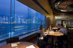 InterContinental Hong Kong-17