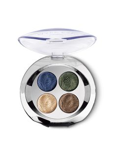 Mary Kay Pure Dimensions® Eye Palette - Limited Edition!  Maui Gardens!  4 quad color. Eye Color Eye shadow.