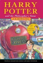 Harry Potter and the Philosopher's Stone by J. Rowling is the first book of the Harry Potter series. Harry Potter's life is miserable. Philosopher's Stone Harry Potter, Saga Harry Potter, First Harry Potter, James Potter, Harry Potter Book Covers, Images Harry Potter, Rowling Harry Potter, Comic Sans, Sega Genesis