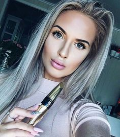 """Isabelle Eriksen - """"��KONKORRANSE�� Win a Weekend for you and a friend on The Thief where will put on you! Value approx nok All you need to do is to write in and on a ! Beauty Makeup, Hair Makeup, Glamour, Selfie, Luxury, Board, Instagram Posts, Style, Hair Styles"""