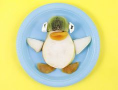 Recipies of cute-looking foods kids love - Google Search