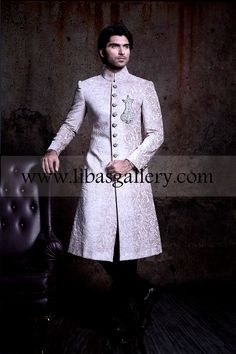 Best Designers Sherwani dresses 2014, Designer Junaid Jumshed, Amir Adnan, Deepak Perwani, HSY, Umar sayeed Sherwani for Groom in UK USA Canada Pakistan India Australia Saudi Arabia Norway Sweden Scotland Dubai Behrain Qatar