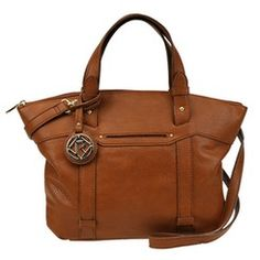 Relic Norwood Satchel | shoemall | www.shoemall.com Shannon's Pick #ShoeMall