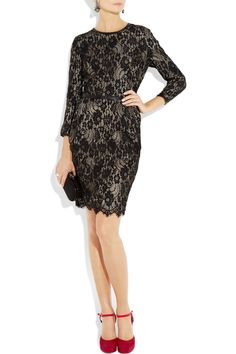 By Malene Birger  Senita lace dress
