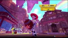 Toy Story 3 Gameplay Screenshot 4