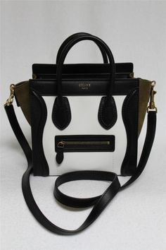 CELINE SHOULDER BAG @Michelle Coleman-HERS