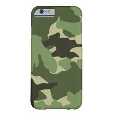Green Camo Military Camouflage Slim iPhone 6 Cases Barely There iPhone 6 Case  See slim iphone 6 cases you will love http://www.zazzle.com/cuteiphone6cases/slim+iphone+6+cases?dp=252325260711535220&ps=120&rf=238478323816001889&tc=pinslimiphone6cases&pg=2