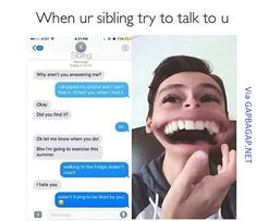 Take a break and make your day happier with our Top 100 Funny Memes. Smile is always a good idea and we are here to make it easier. Enjoy with our Funny memes. Funny Shit, Funny Texts Jokes, Text Jokes, Cute Texts, Stupid Funny Memes, Funny Relatable Memes, Funny Posts, Funny Quotes, Funny Stuff