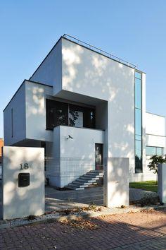 752 mejores im genes de modern exterior houses en 2018 for Diseno exterior casa contemporanea