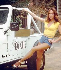 Haha cool I call my jeep whistling Dixie