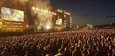 Rock am Ring :: Alle Infos zum Festivals zu Tickets, Ticketpreise, Camping und Parken ::Festivalguide