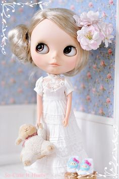 Doll by So Cute It Hurts