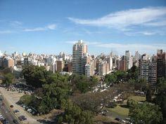 *Rosario, Argentina