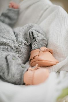 Love this grey and soft peach colour combination