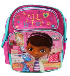 88b9c983720 Disney Frozen 11 Mini Toddler Preschool Childrens Backpack Anna and Elsa    Details can be found by clicking on the image.