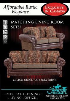 Western Furniture!