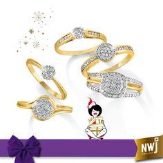 A diamond for Christmas... What a milestone