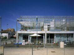 Cité Manifeste, Lacaton & Vassal. Mulhouse, France, 2005.