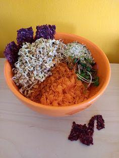 Vegan ohne Soja: Buchweizensprossen selber ziehen