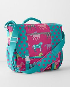 23ed789d3d Give her our Messenger Bag as a grown up alternative to