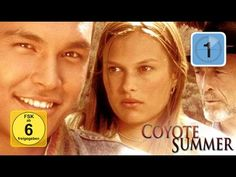 Coyote Summer - Der Sommer der Pferde