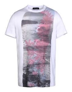 Short sleeve t-shirt Men's - KRISVANASSCHE