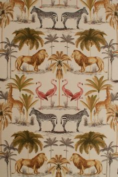 Longleat Seville Made to Measure Curtains