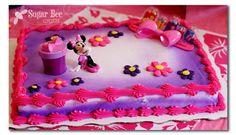 Minnie Mouse Disney Dream Party Celebration