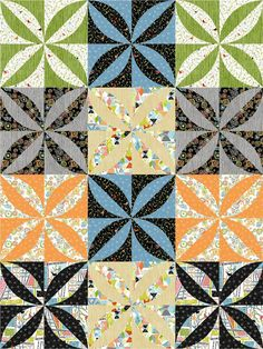 This site is FILLED with free patterns.  Bring your drool rag