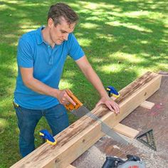 How to Build a Decorative Driveway Marker - This Old House