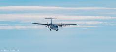 ATR 72-500 Oulun taivaalla | by arto häkkilä Atr 72, Fighter Jets, Aircraft, Aviation, Planes, Airplane, Airplanes, Plane
