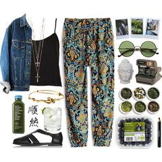"""""""Ethnic"""" by child-of-the-tropics on Polyvore"""