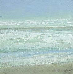 Marjanne Beeuwkes - seascape