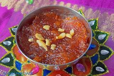 Kasi Halwa or Pumpkin Halwa is one sweet which I have been trying to post for quite a long time.As I was thinking of posting an easy and vegetable based halwa this recipe came to my mind.So I made this last week and thought for my readers, it will be a nice option to try for diwali. As I was trying for the first time,made very little quantity but later thought I should have made more as it was so very tasty and I couldn't resist it.Usually Kasi Halwa is made in functions and weddings and…